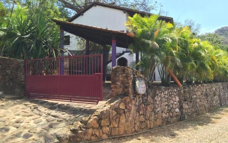 Foto de casa en venta en  10, copala, concordia, sinaloa, 1547428 No. 38
