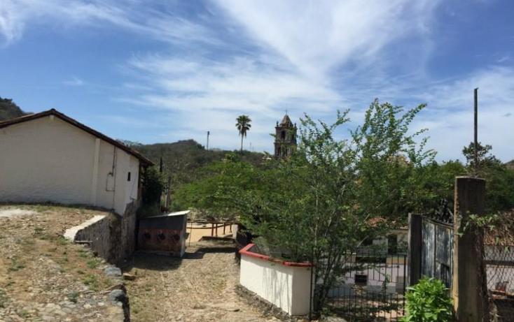 Foto de casa en venta en domicilio conocido 10, copala, concordia, sinaloa, 1547428 No. 40