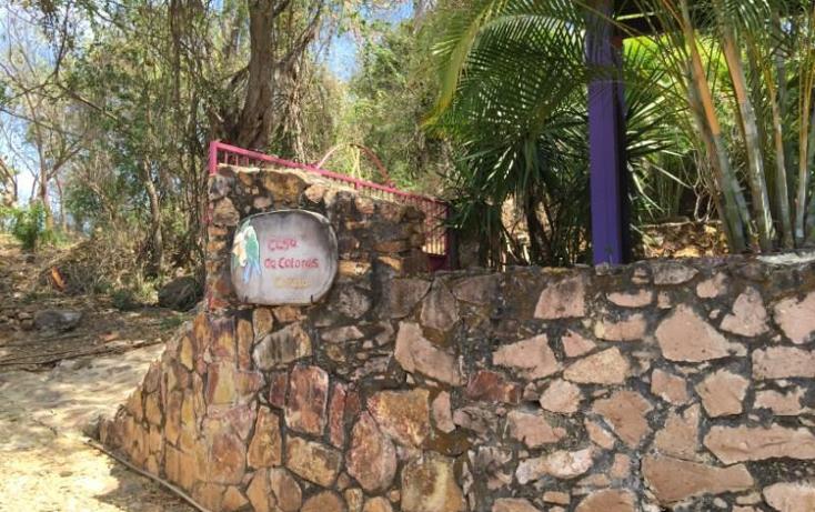 Foto de casa en venta en domicilio conocido 10, copala, concordia, sinaloa, 1547428 No. 41