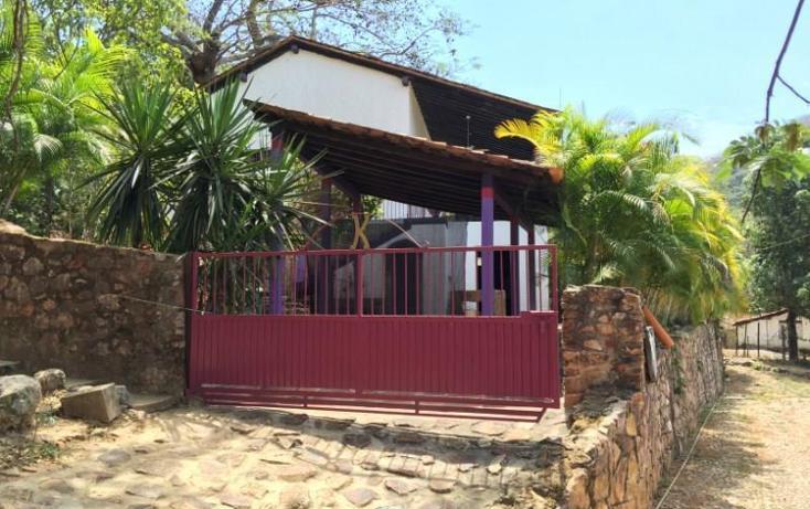Foto de casa en venta en domicilio conocido 10, copala, concordia, sinaloa, 1547428 No. 43