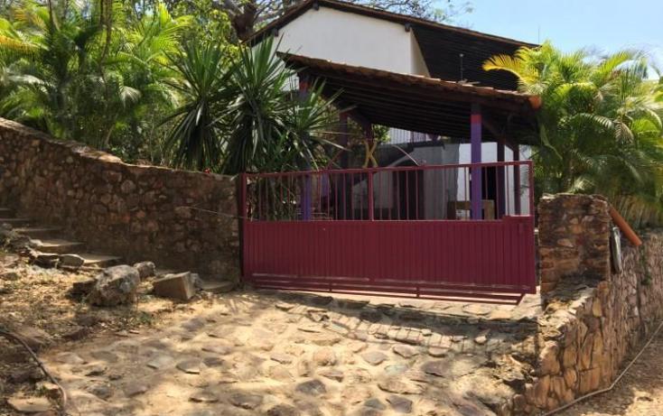 Foto de casa en venta en domicilio conocido 10, copala, concordia, sinaloa, 1547428 No. 44