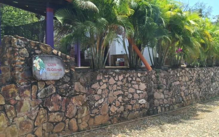 Foto de casa en venta en domicilio conocido 10, copala, concordia, sinaloa, 1547428 No. 46