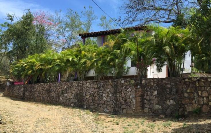 Foto de casa en venta en domicilio conocido 10, copala, concordia, sinaloa, 1547428 No. 47