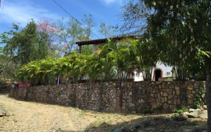 Foto de casa en venta en domicilio conocido 10, copala, concordia, sinaloa, 1547428 No. 48
