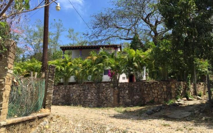 Foto de casa en venta en domicilio conocido 10, copala, concordia, sinaloa, 1547428 No. 49