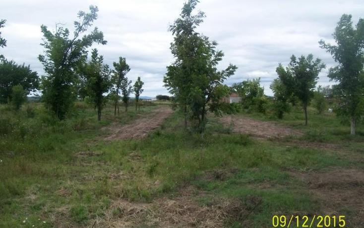 Foto de terreno comercial en venta en domicilio conocido 100, labor de guadalupe, durango, durango, 1335943 No. 01