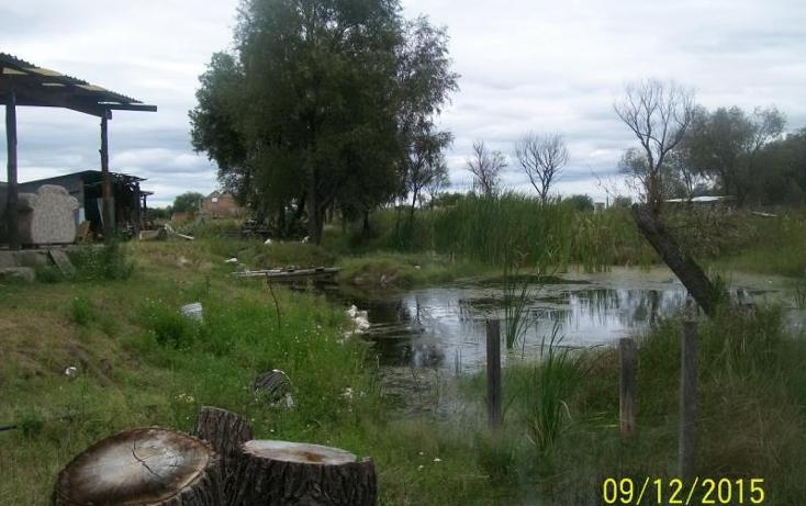 Foto de terreno comercial en venta en domicilio conocido 100, labor de guadalupe, durango, durango, 1335943 No. 03