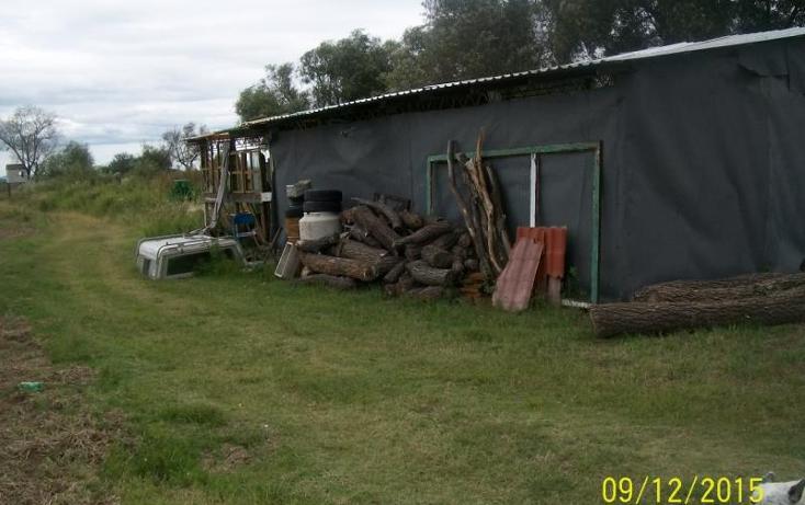 Foto de terreno comercial en venta en domicilio conocido 100, labor de guadalupe, durango, durango, 1335943 No. 05