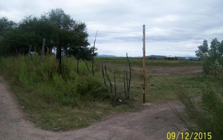 Foto de terreno comercial en venta en domicilio conocido 100, labor de guadalupe, durango, durango, 1335943 No. 08