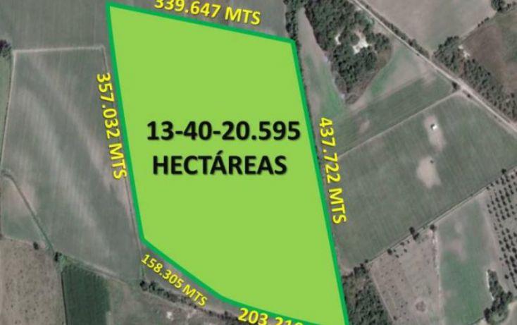 Foto de terreno industrial en venta en domicilio conocido 123, el roble, mazatlán, sinaloa, 988211 no 01