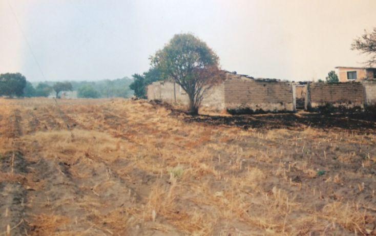 Foto de terreno habitacional en venta en domicilio conocido, 1ra san bartolomé matlalohcan, tetla de la solidaridad, tlaxcala, 1759075 no 01