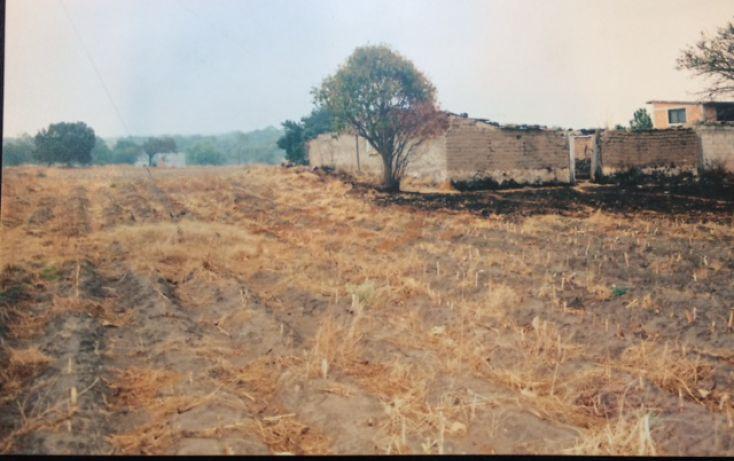 Foto de terreno habitacional en venta en domicilio conocido, 1ra san bartolomé matlalohcan, tetla de la solidaridad, tlaxcala, 1759075 no 02