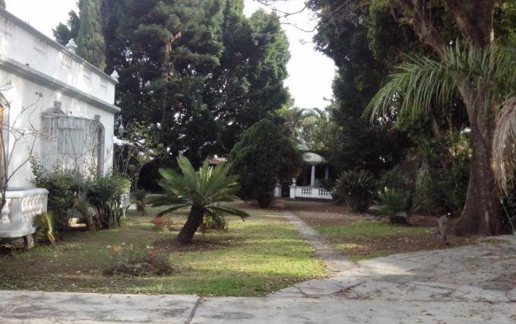 Foto de casa en venta en domicilio conocido, ahuatepec, cuernavaca, morelos, 1189559 no 02