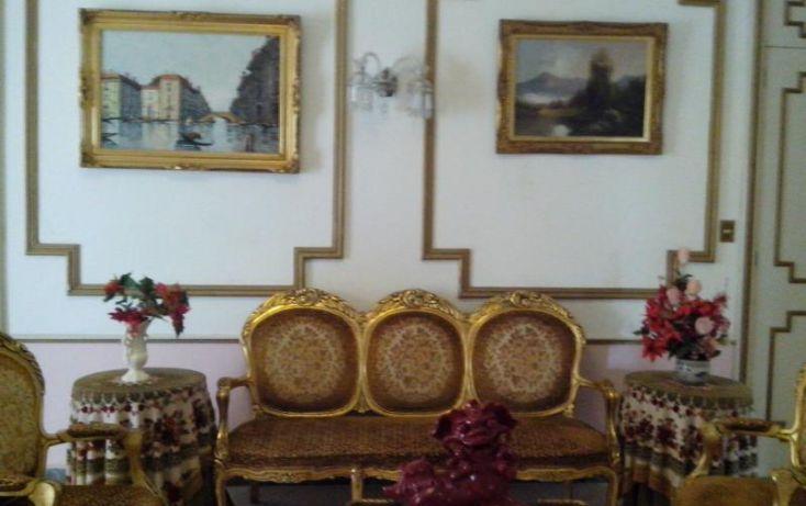Foto de casa en venta en domicilio conocido, ahuatepec, cuernavaca, morelos, 1189559 no 03
