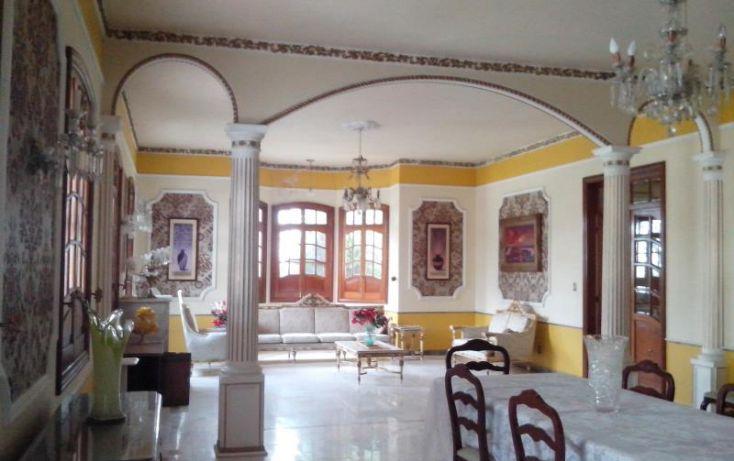 Foto de casa en venta en domicilio conocido, ahuatepec, cuernavaca, morelos, 1189559 no 04