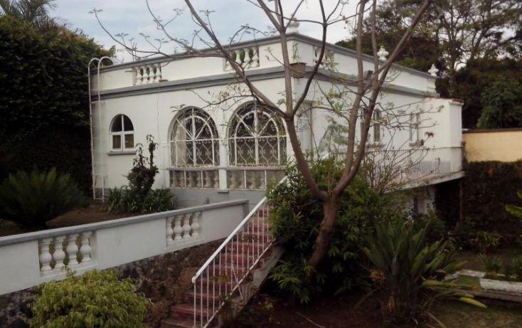 Foto de casa en venta en domicilio conocido, ahuatepec, cuernavaca, morelos, 1189559 no 21