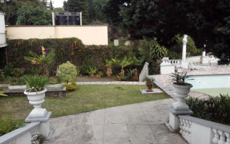 Foto de casa en venta en domicilio conocido, ahuatepec, cuernavaca, morelos, 1189559 no 22