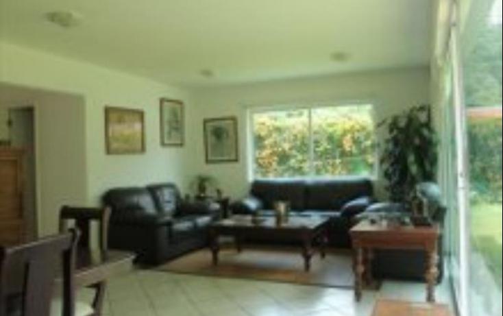 Foto de casa en venta en domicilio conocido, ampliación la cañada, cuernavaca, morelos, 657745 no 04