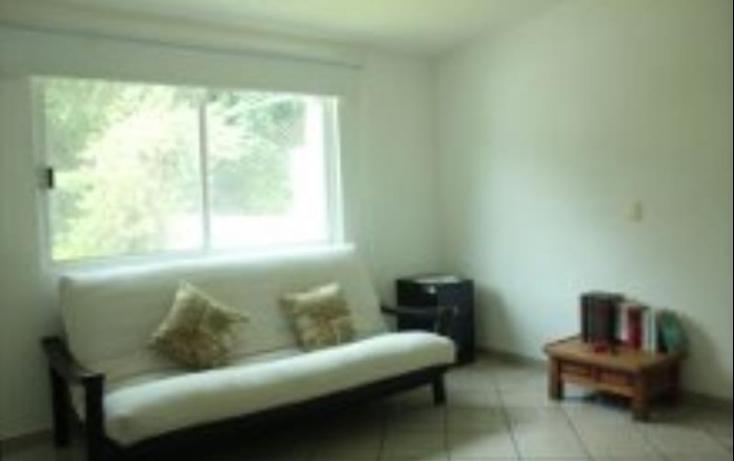 Foto de casa en venta en domicilio conocido, ampliación la cañada, cuernavaca, morelos, 657745 no 11