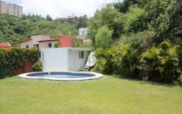 Foto de casa en venta en domicilio conocido, ampliación la cañada, cuernavaca, morelos, 657745 no 13
