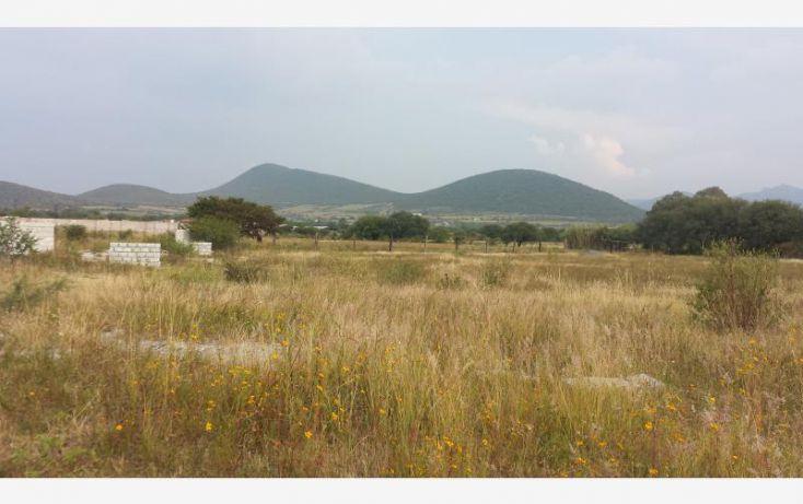 Foto de terreno comercial en venta en domicilio conocido, apapátaro, huimilpan, querétaro, 471594 no 02