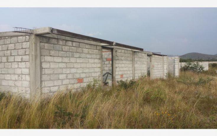 Foto de terreno comercial en venta en domicilio conocido, apapátaro, huimilpan, querétaro, 471594 no 03