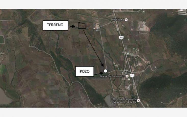 Foto de terreno comercial en venta en domicilio conocido, apapátaro, huimilpan, querétaro, 471594 no 06