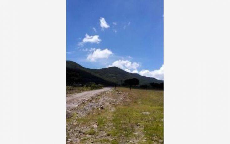Foto de terreno habitacional en venta en domicilio conocido, barajas, chapa de mota, estado de méxico, 1340953 no 01