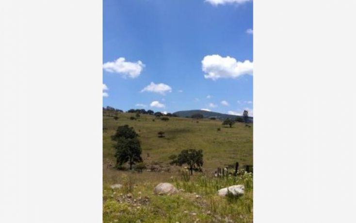 Foto de terreno habitacional en venta en domicilio conocido, barajas, chapa de mota, estado de méxico, 1340953 no 02