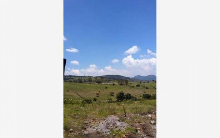 Foto de terreno habitacional en venta en domicilio conocido, barajas, chapa de mota, estado de méxico, 1340953 no 03