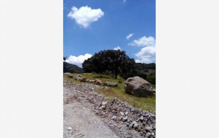 Foto de terreno habitacional en venta en domicilio conocido, barajas, chapa de mota, estado de méxico, 1340953 no 04