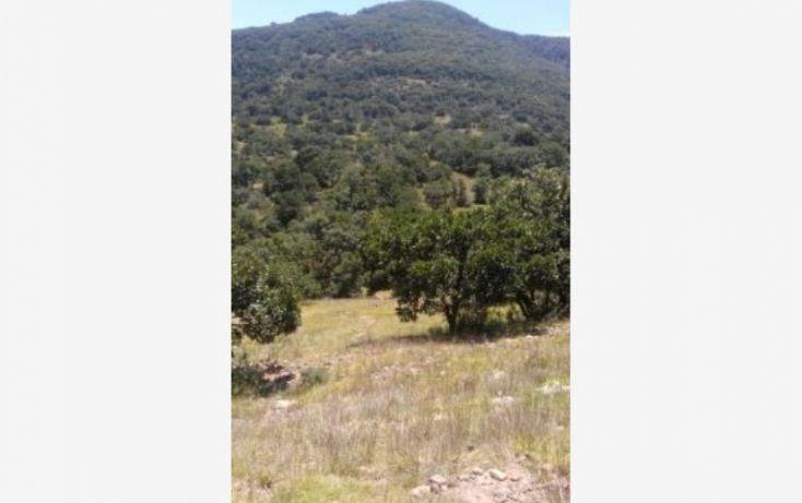 Foto de terreno habitacional en venta en domicilio conocido, barajas, chapa de mota, estado de méxico, 1340953 no 07