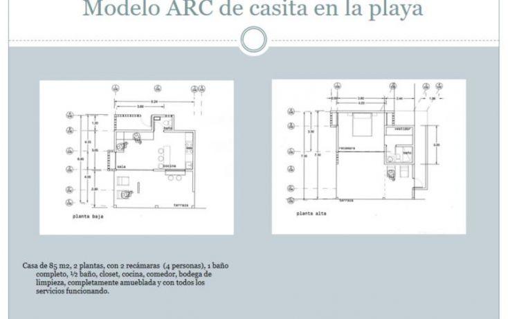Foto de casa en venta en domicilio conocido, barranquilla 4a sección, san pedro pochutla, oaxaca, 1995570 no 04