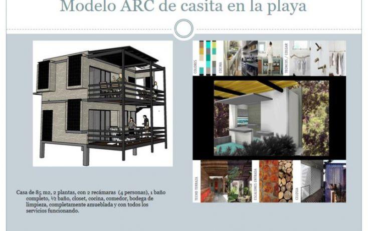 Foto de casa en venta en domicilio conocido, barranquilla 4a sección, san pedro pochutla, oaxaca, 1995570 no 05