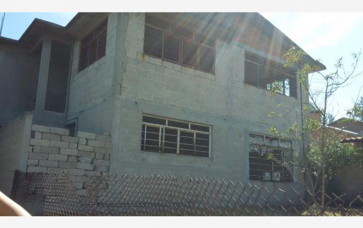 Foto de casa en venta en domicilio conocido, barrio alto, tula de allende, hidalgo, 1623030 no 01