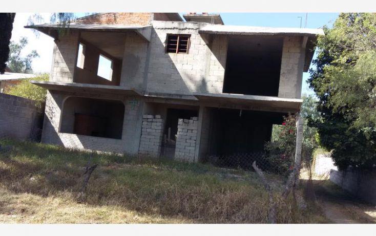 Foto de casa en venta en domicilio conocido, barrio alto, tula de allende, hidalgo, 1623030 no 02