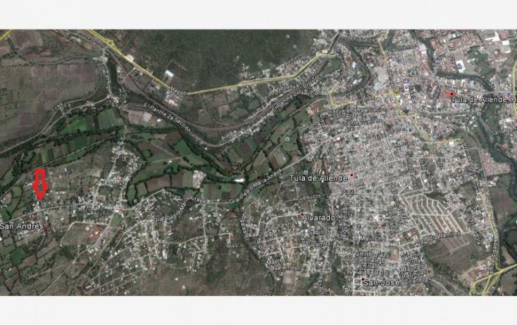 Foto de casa en venta en domicilio conocido, barrio alto, tula de allende, hidalgo, 1623030 no 08