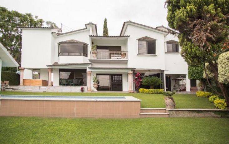 Foto de casa en venta en domicilio conocido, burgos bugambilias, temixco, morelos, 1447457 no 11