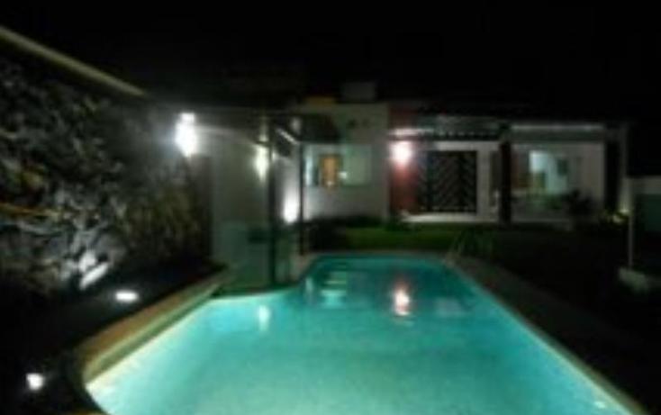 Foto de casa en venta en domicilio conocido , burgos, temixco, morelos, 2670454 No. 01