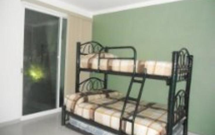 Foto de casa en venta en domicilio conocido , burgos, temixco, morelos, 2670454 No. 08