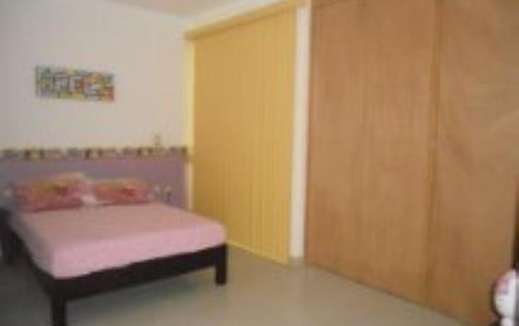 Foto de casa en venta en domicilio conocido , burgos, temixco, morelos, 2670454 No. 09
