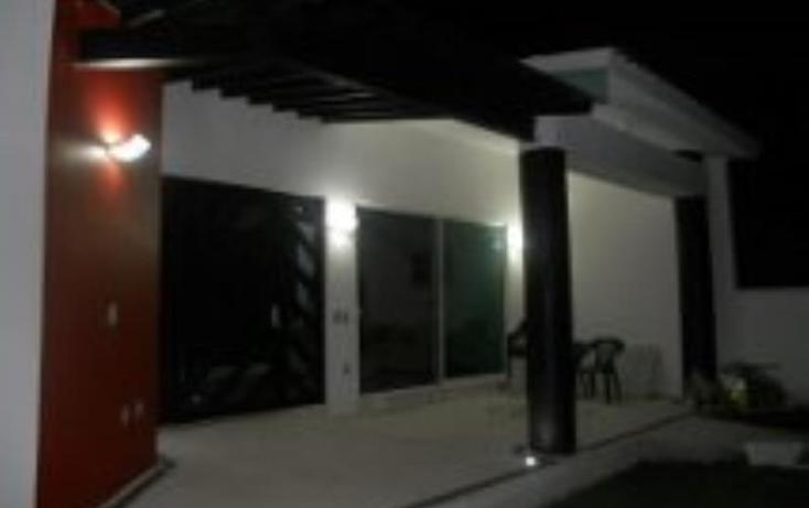 Foto de casa en venta en domicilio conocido , burgos, temixco, morelos, 2670454 No. 16
