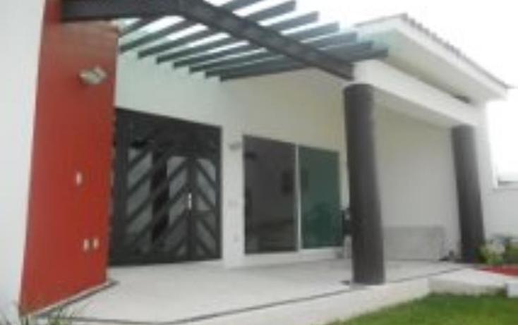 Foto de casa en venta en domicilio conocido , burgos, temixco, morelos, 2670454 No. 22