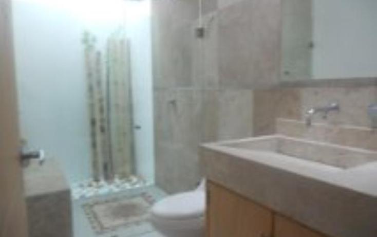 Foto de casa en venta en domicilio conocido , burgos, temixco, morelos, 2670454 No. 27