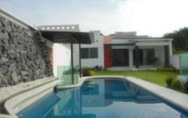 Foto de casa en venta en domicilio conocido , burgos, temixco, morelos, 2670454 No. 37