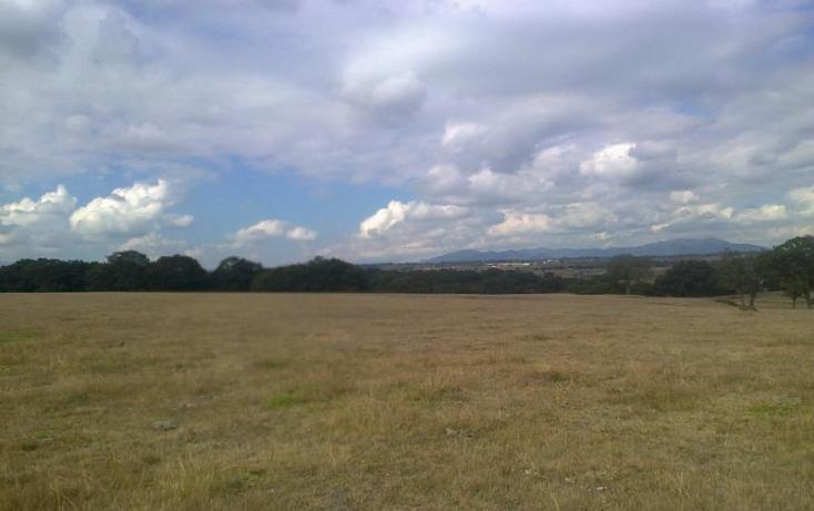Foto de terreno habitacional en venta en domicilio conocido, cañada de cisneros, tepotzotlán, estado de méxico, 902779 no 06