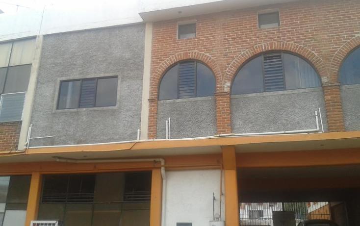 Foto de local en venta en domicilio conocido , chamilpa, cuernavaca, morelos, 1209913 No. 22