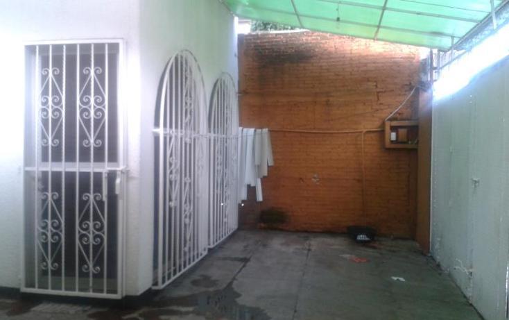 Foto de casa en venta en domicilio conocido , ciudad chapultepec, cuernavaca, morelos, 1341079 No. 27