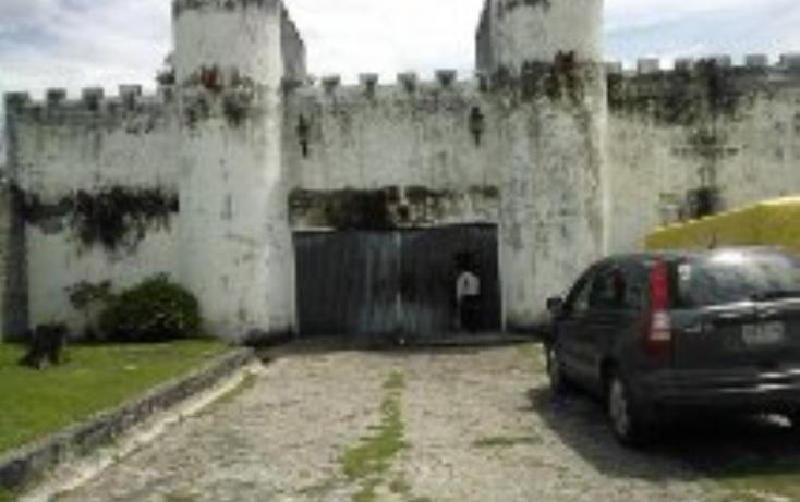 Foto de casa en venta en domicilio conocido , club de golf santa fe, xochitepec, morelos, 2674399 No. 01