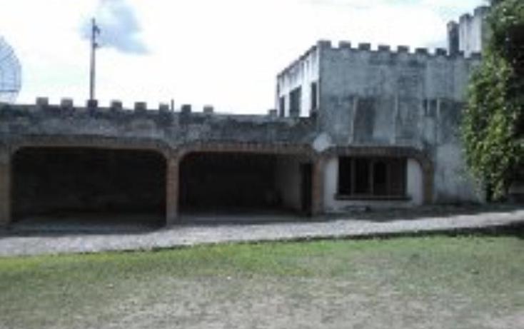Foto de casa en venta en domicilio conocido , club de golf santa fe, xochitepec, morelos, 2674399 No. 02